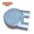 explosion proof fire resistant mini round junction box