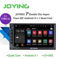 New android 5.1 car dvd for Toyota corolla android car radio with quad core