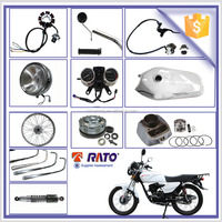 Top quality and reasonable price China accessory for motorcycle
