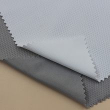 130g 100 polyester dri fit bird eye mesh fabric microfiber
