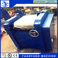Made in China low price and superior quality 15 KW safty ink three roll mill