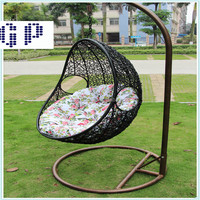 Outdoor hammock garden swing chairs cheap price hang chair