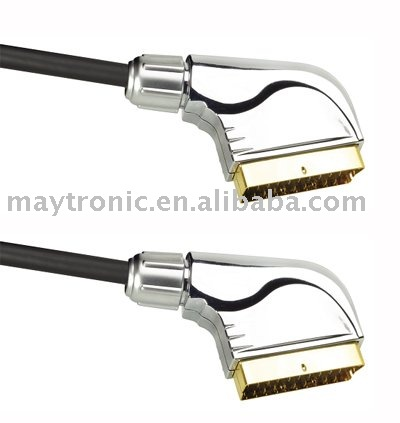 Scart -Scart cable
