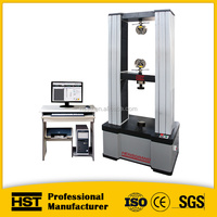 WDW 50kN Electronic Universal Tensile Strength Testing Machine