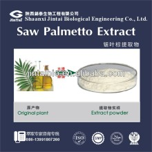 saw palmetto berry extract fatty acid 25%