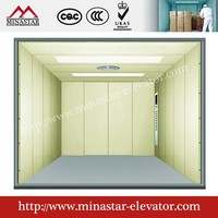 China used cargo elevator for sale freight elevator