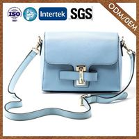 Top10 Best Selling Custom Leather Unique Design Women Bag New Cross Body Tote Bag