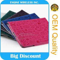 china low price products for ipad air 2 smart case