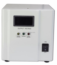 Whole House Use Automatic SVC 5kva Voltage Stabilizer with Competitive Price