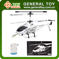 3.5CH iPhone/Android Mini Alloy R/C Helicopter With Gyro Helicopter iPhone