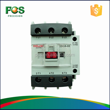 20a magnetic contactor for air conditioner