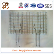 New hot sell non-stick cooking sinpole BBQ grill mesh manufacture goods from china