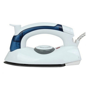 Handheld Electric mini foldable Travel Steam Iron for clothes