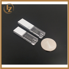 OEM factory china crystal usb flash drive 128mb 256mb 512mb 1gb 2gb 4gb