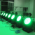 10Wx36pcs RGBW/A in 1 led moving head zoom stage light