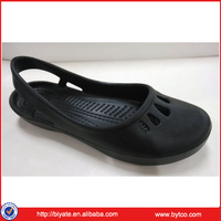Hot selling new style hospital shoe clogs