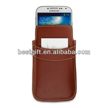High quality PU leather mobile case phone leather case for acer liquid z2