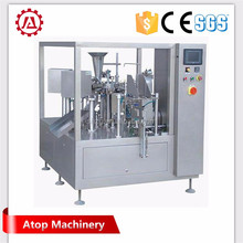 supply powder bag packing machine medicinel powder bag packing machine automatic filling and vibrate,dust packing machine
