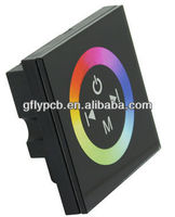 Touch Panel Tull color Controller