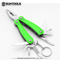 Promotional Multi-purpose Mini tools with pliers