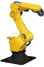 CWG1000/1500/2000 CNC 6 Axis industrial robot arm