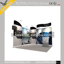 Expo booth with exhibition booth solution, Booth build and design