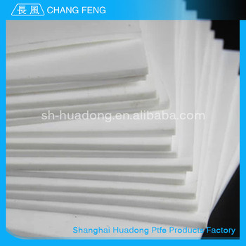 Attractive Price New Type ptfe (plastic)skived sheet