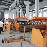 High Speed Slitting Machine