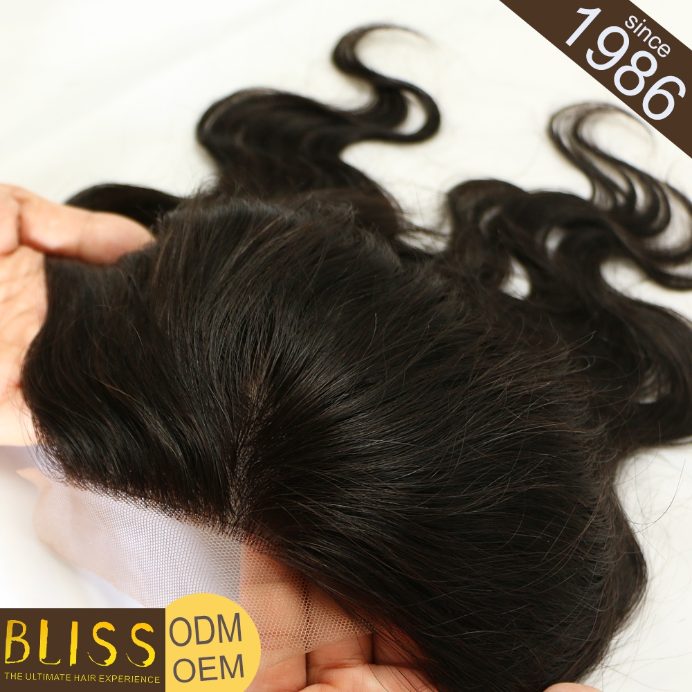 Fast Delivery No Tangling Hawaiian Hair Pieces