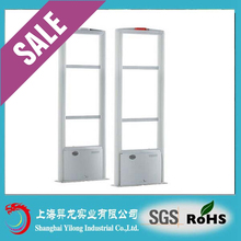 RF Security Gate / Store anti-theft gates Metal Detector Security Gate SG13