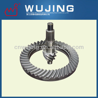 Motorcycle Bevel Gear