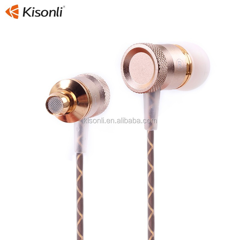 Guangzhou factory supply most popular earphones 3.5mm headphone with mic for cellphone