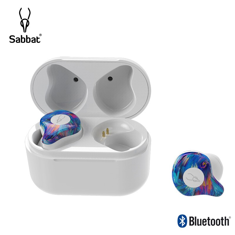 Sabbat <strong>X12</strong> Pro Wireless 5.0 Bluetooth Earphones With Mic