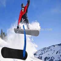 Hover Board Plastic Snow Sledge For