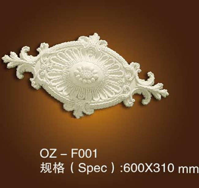 PU decorative ceiling medallions,ceiling medallion mold,ceiling medallion