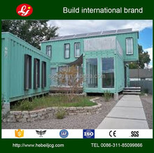 factory price flatpact containers, expandable container house