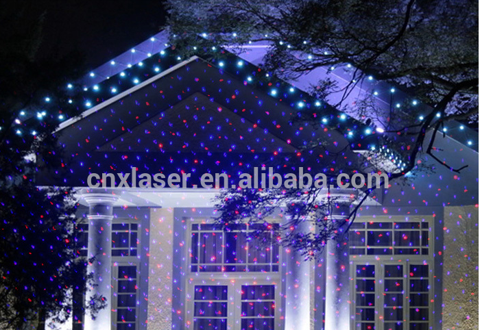 excellent quality moving firefly laser light christmas lights laserlight projector outdoor laser