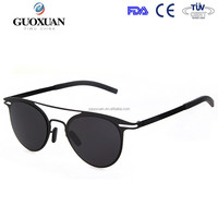 Vintage Round Peace Sunglasses Fashion Summer manufacturer sunglasses china