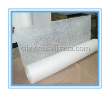 fast dissolve cold water soluble non woven fabric for embroidery
