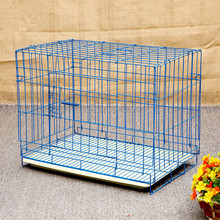Folding Animal Kennel /Pet Dog Cat Cage Crate Kennel