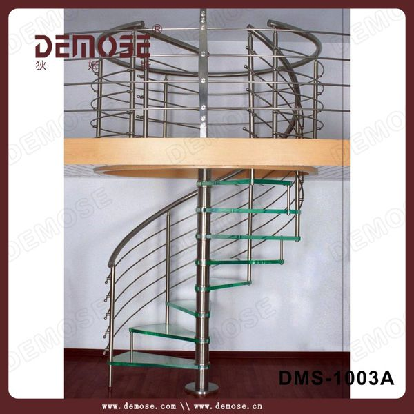 Winding Staircase Design Glass Stair Treads Buy Glass Stair Treads