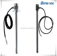 F300 diesel fuel tank level sensor/water tank level sensor/ oil level sensor for level monitoring