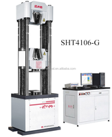 Universal Digital Compression Strength Testing Machine