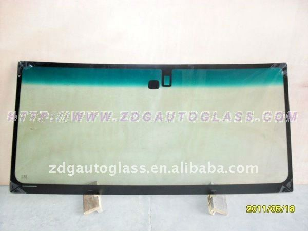 Japanese cars windshield/windscreen/side glass for sale