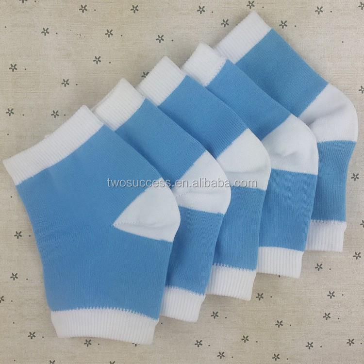gel heel socks (10)