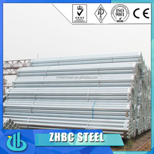 astm a106b seamless steel pipe, galvanized pipe prices 4 inch, astm a106 gr.b schedule 80 pipe