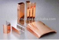 Clad Metal Roof Tile