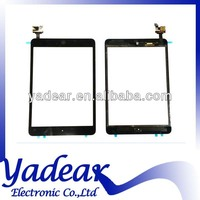 Best quality touch glass cover for ipad mini