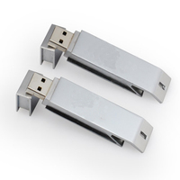 New electronic gift items custom usb flash drive 16gb paypal