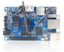 Orange Pi Plus 2E H3 Quad Core 1.6GHZ 2GB RAM 4K Open-source development board beyond raspberry pi 2